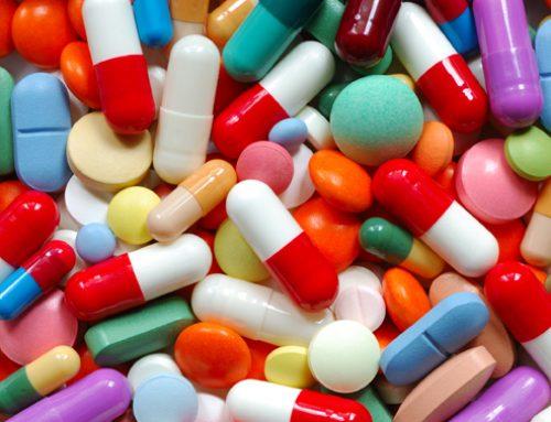 Information sur les médicaments antidouleur plus musclés!