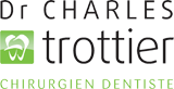 Clinique dentaire Charles Trottier Logo