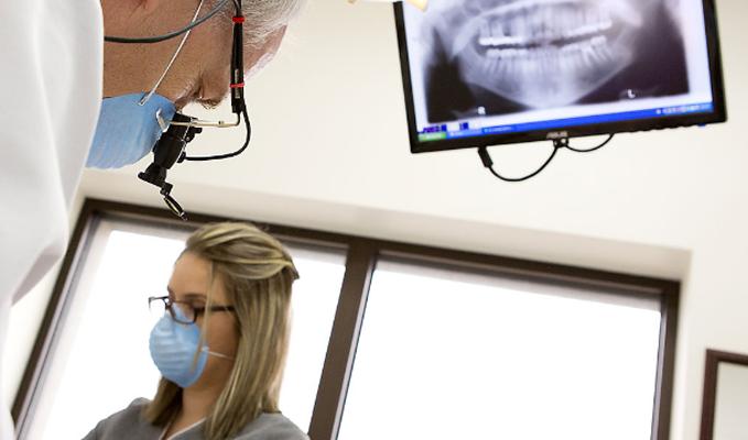 Centre Dentaire Vaudreuil - Clinique Dentaire Charles Trottier