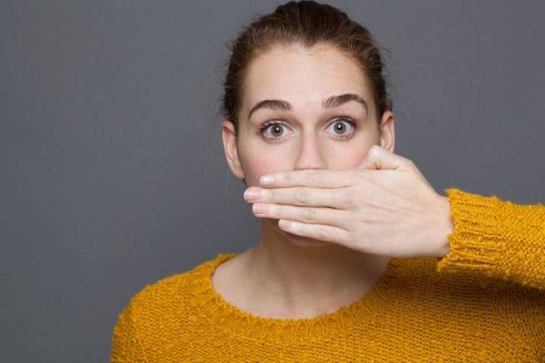 mauvaise haleine - Clinique dentaire Charles trottier