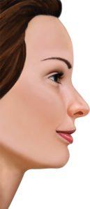 profil normal